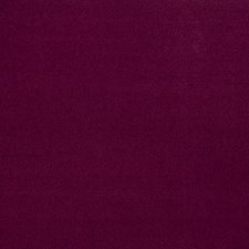Cerise Solid Decorator Fabric by S. Harris