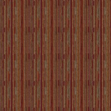 Wildfire Stripes Decorator Fabric by S. Harris
