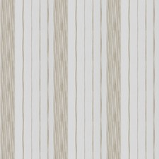 Raffia Stripes Decorator Fabric by Trend