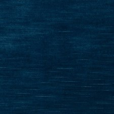 Sapphire Solid Decorator Fabric by Trend