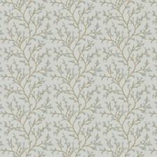Spring Embroidery Decorator Fabric by Fabricut