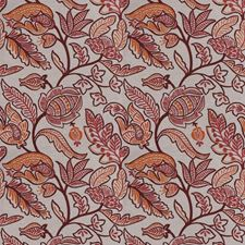 Spice Garden Floral Decorator Fabric by Fabricut