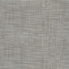 Grey/Mineral Solids Decorator Fabric by Kravet