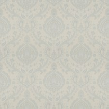 Frost Floral Decorator Fabric by Fabricut