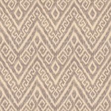 Platinum Flamestitch Decorator Fabric by Trend