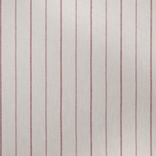 Tomato Stripes Decorator Fabric by Fabricut