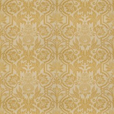 Topaz Floral Decorator Fabric by Vervain