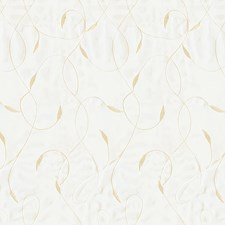 White/Beige Lattice Decorator Fabric by Kravet
