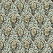 Seamist Print Pattern Decorator Fabric by Trend