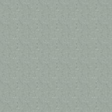 Aqua Jacquard Pattern Decorator Fabric by Trend