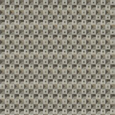 Greystone Geometric Decorator Fabric by Fabricut