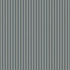 Bluestone Herringbone Decorator Fabric by Fabricut