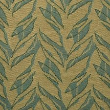 Seaspray Abstract Decorator Fabric by Duralee