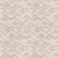 Nordic White Global Decorator Fabric by S. Harris