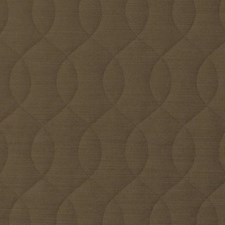 Chestnut Ogee Decorator Fabric by Duralee