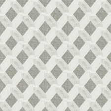 Cloud Geometric Decorator Fabric by Stroheim