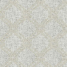 Latte Embroidery Decorator Fabric by Trend