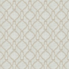 Dusty Rose Embroidery Decorator Fabric by Trend