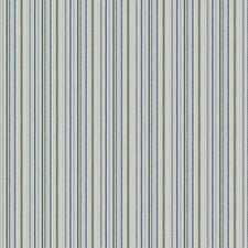 Marine Stripes Decorator Fabric by Fabricut