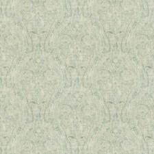 Robin S Egg Paisley Decorator Fabric by Fabricut