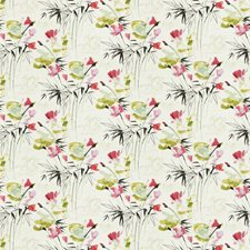 Blossom Floral Decorator Fabric by Fabricut