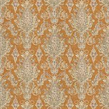 Sunrise Paisley Decorator Fabric by Fabricut