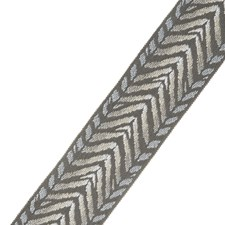 Pewter Trim by Trend