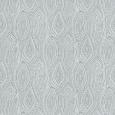 Ice Moire Decorator Fabric by Trend