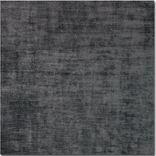 Black Solid W Decorator Fabric by Lee Jofa