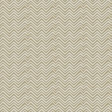 Goldust Chevron Decorator Fabric by Vervain