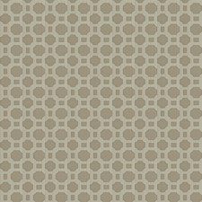 Beige Contemporary Decorator Fabric by Trend
