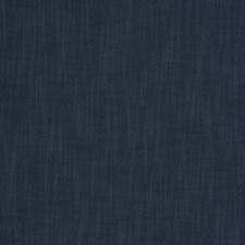 Indigo Decorator Fabric by Trend