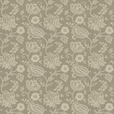 Sand Embroidery Decorator Fabric by Fabricut