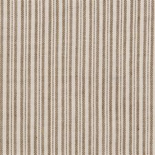 Charcoa Stripes Decorator Fabric by Lee Jofa