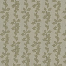 Celadon Embroidery Decorator Fabric by Fabricut