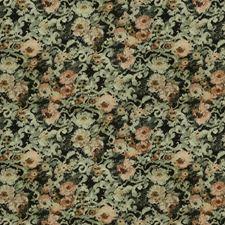 Dusk Field Floral Decorator Fabric by Stroheim