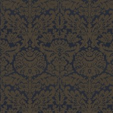 Lapis Decorator Fabric by Stroheim