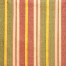 Emerald Stripes Decorator Fabric by Lee Jofa
