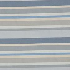 Blue Smoke Decorator Fabric by RM Coco