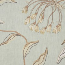 Honey Mustard Decorator Fabric by RM Coco