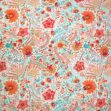 Sherbert Novelty Decorator Fabric by Greenhouse