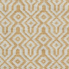 Cool Yellow Decorator Fabric by Scalamandre
