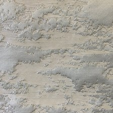 Brushed Nickel Decorator Fabric by Scalamandre
