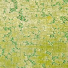 Paradise Lime Decorator Fabric by Scalamandre