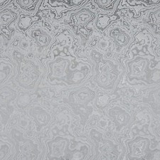 Silver Marble Shades Decorator Fabric by Scalamandre