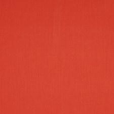 Orange Solid Decorator Fabric by Greenhouse