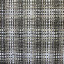 Deep Gray Shades Decorator Fabric by Scalamandre