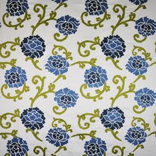 Lapis Decorator Fabric by Maxwell