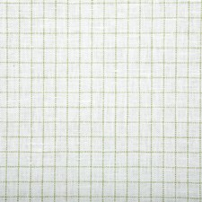 Green Check Decorator Fabric by Pindler