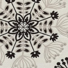 Tuxedo Decorator Fabric by RM Coco